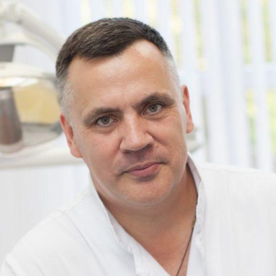 Сединкин Алексей Юрьевич
