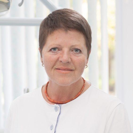 медсестра Горох Анна Владимировна