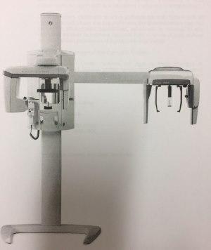 аппарата для ортопантомограммы